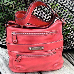 Franco Sarto SwingPack Angelica Crossbody Bag